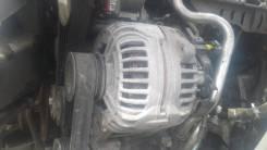 Генератор. Renault Sandero Двигатель K4MC