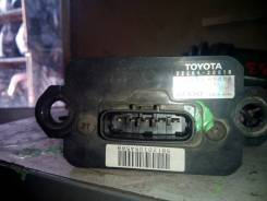 Датчик расхода воздуха. Toyota: Mark II Wagon Qualis, Windom, Celsior, Supra, Crown Majesta, Soarer, Celica, Sienna, Grand Hiace, Solara, Aristo, MR2...