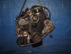 Двигатель в сборе. Hyundai Sonata, YF Двигатель G6AT