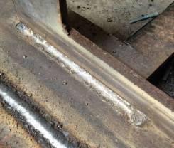 Сварочные работы , изготовление, монтаж и демонтаж металлоконструкций.