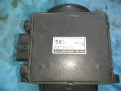 Датчик расхода воздуха. Mitsubishi RVR, N71W Двигатели: 4G93, GDI