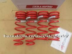 Пружина подвески. Toyota Verossa, JZX110 Toyota Mark II, JZX110