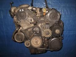Двигатель в сборе. Mazda MX-3 Двигатель K8
