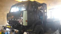 Камаз 4310. Продается , 10 850 куб. см., 10 000 кг.