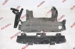 Защита двигателя. Nissan Stagea, WGNC34