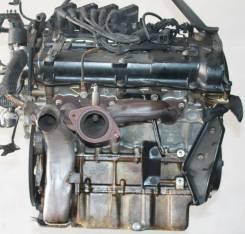 Двигатель в сборе. Cadillac
