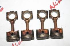 Поршень. Toyota Caldina, ST246W, ST246 Двигатель 3SGTE