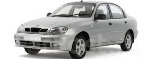 Кузов в сборе. Chevrolet Lanos, T100 Двигатель A15SMS