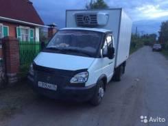 ГАЗ Газель Бизнес. Продается рефрижератор., 2 800 куб. см., 1 500 кг.