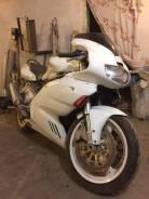 Ducati. 900 куб. см., исправен, птс, без пробега