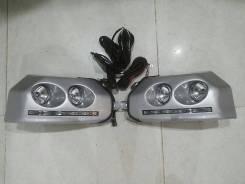 Ходовые огни. Toyota FJ Cruiser