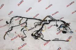 Электропроводка. Nissan Stagea, WGNC34 Двигатель RB25DET