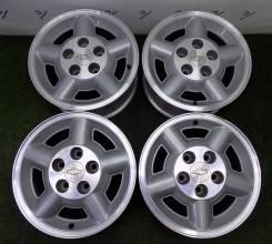 Chevrolet. 7.0x15, 5x120.00, ET50, ЦО 70,0мм.