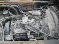 Коробка переключения передач. Mazda Titan, WG3AD Двигатель 4HF1