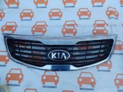 Решётка радиатора Kia Sportage