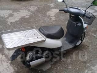 Honda Topic AF-38. 50 куб. см., исправен, без птс, без пробега