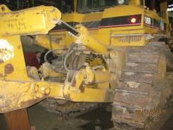 Caterpillar D8R. Продается бульдозер САТ D8R, г. в. 2007