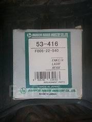 Пыльник привода. Ford Laser, BF3PF, BF3VF, BF5PF, BF5RF, BF5VF, BF6MF, BF7PF, BF7VF, BFMPF, BFMRF, BFMSF, BFSPF, BFSRF, BFTPF Ford Festiva, ADA242, DA...