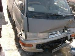 Toyota Town Ace. Птс Toyota TOWN ACE 2CT CR30 4WD 1993г. в.