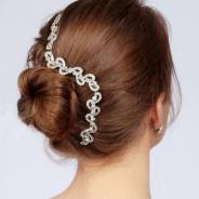 Амазонки для волос.