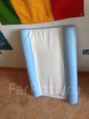 Столик для пелинания детей