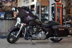Harley-Davidson Street Glide Special FLHXS. 1 745 куб. см., исправен, птс, без пробега