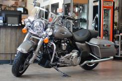 Harley-Davidson Road King. 1 746 куб. см., исправен, птс, без пробега