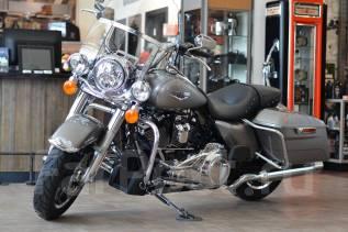 Harley-Davidson Road King. 1 746 куб. см., исправен, птс, без пробега