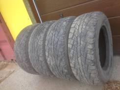 Dunlop Grandtrek AT2. Всесезонные, износ: 20%, 4 шт