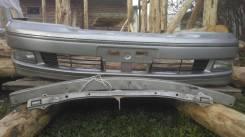 Бампер. Toyota Vista, SV55