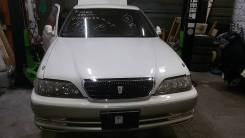 Toyota cresta jzx101 двс акпп