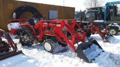 Yanmar. Продам трактор YM2220D, 1 300 куб. см.