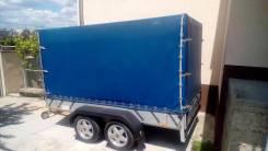 WM Meyer. Г/п: 1 500 кг., масса: 250,00кг.