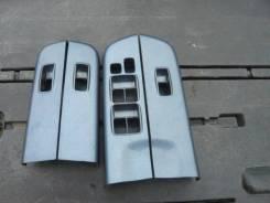 Блок управления стеклоподъемниками. Nissan Terrano, TR50