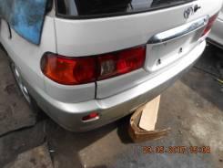 Дверь багажника. Toyota Ipsum, CXM10G, SXM10G, SXM15, SXM10, SXM15G, CXM10