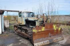 Вгтз ДТ-75. Трактор Казахстан ДТ75, 3 000 куб. см.