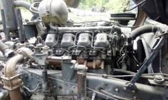 Двигатель в сборе. Камаз 54115 Камаз 4310