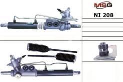 Рулевая рейка. Nissan Maxima, CA33 Двигатели: VQ20DE, VQ30DE