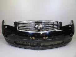 Бампер. Infiniti EX35, J50. Под заказ