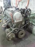 Двигатель в сборе. Honda Logo Двигатель D13B