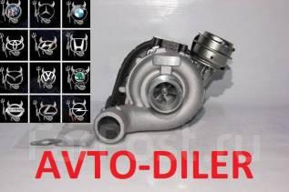 Турбина. Audi: S8, A6, A4, S4, S6, A6 allroad quattro, A8 Volkswagen Passat, 3B3, 3B6 Двигатели: AKE, AWN, BCZ, APB, BDV, AVF, BBJ, ALT, AWX, BDG, AWT...