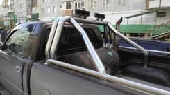 Борт кузовной. Toyota Tundra Dodge Ram