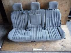 Сиденье. Mitsubishi Delica Star Wagon, P05W, P03W, P24W, P35W, P25W Mitsubishi Delica, P25W