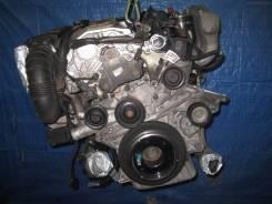 Двигатель в сборе. Mercedes-Benz E-Class, W211, W210 Двигатели: 648, 961