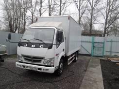 JBC. Продам отличный грузовик, 3 500куб. см., 4 000кг., 4x2