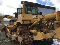 Caterpillar D9R. Бульдозер , 11 000 куб. см., 48 000,00кг.