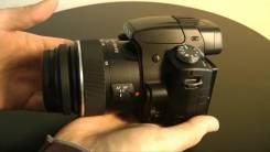Sony Alpha SLT-A55 Kit. 15 - 19.9 Мп, зум: 14х и более