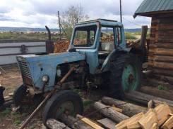 МТЗ 80. Продам трактор МТЗ-80, 3 000 куб. см.