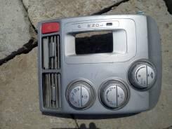 Блок управления климат-контролем. Honda Mobilio, LA-GB1, GB1, LA-GB2