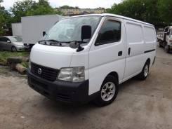 Nissan. Caravan Фургон-Термос без ПТС, 3 000 куб. см.